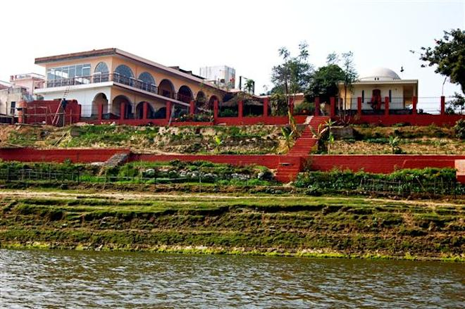 Bal Ashram Varanasi
