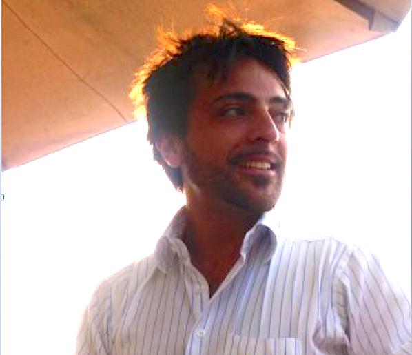 Federico Bonotto intervista