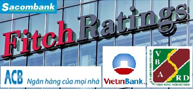 Rating Vietnam Fitch