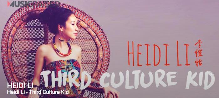 Heidi Li
