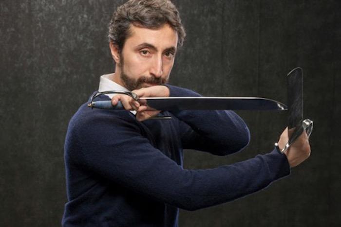 Mauro-D-Angelo Wing Chun