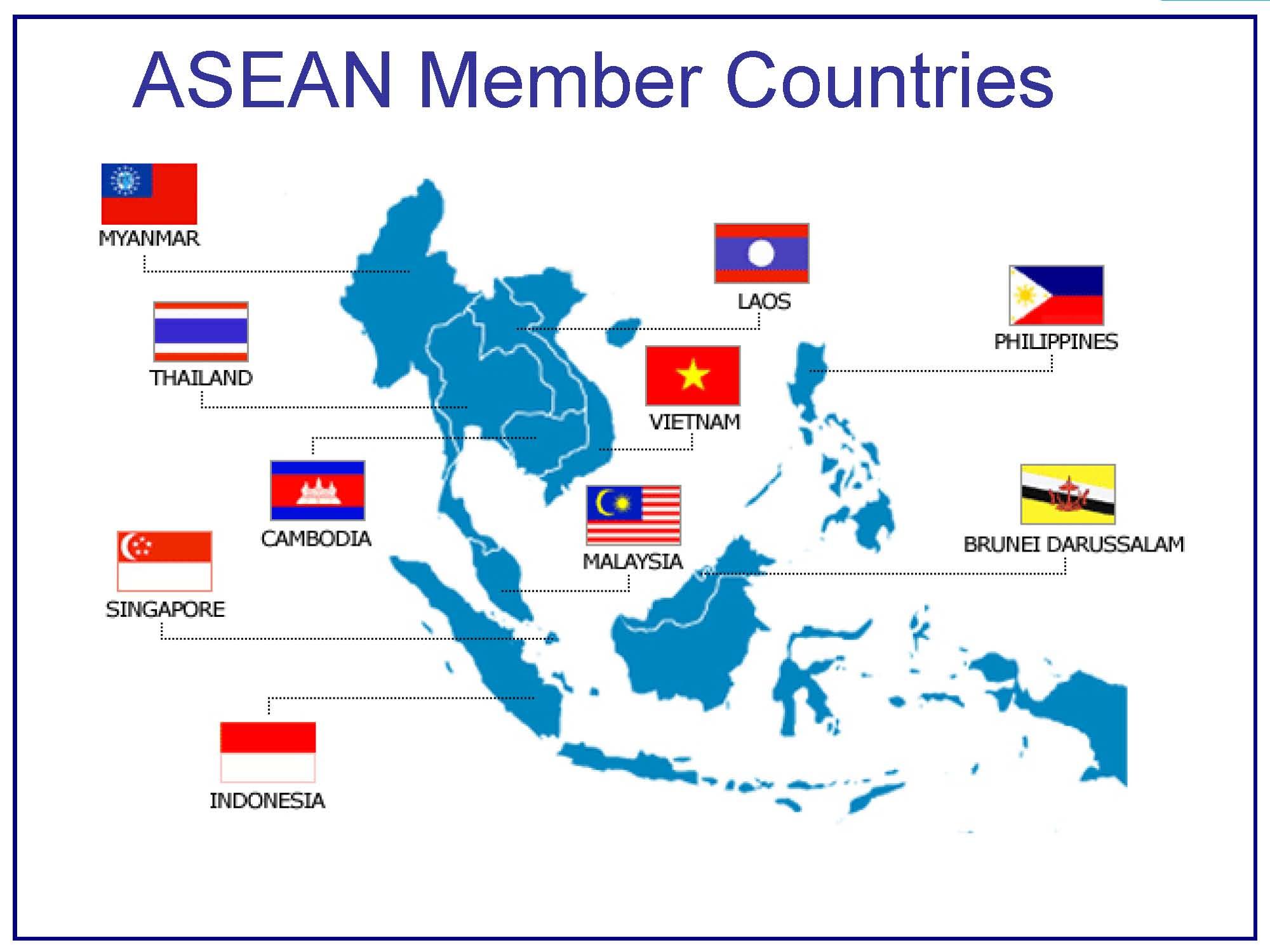 Stati membri ASEAN