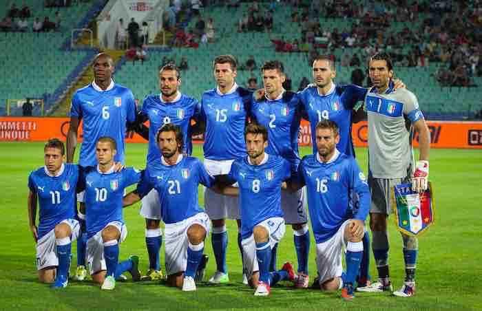 calcio Italia investimenti