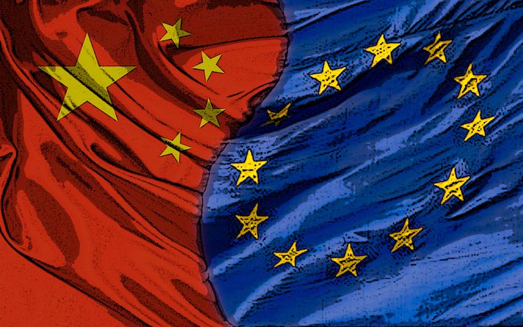 cina europa accordo investimenti