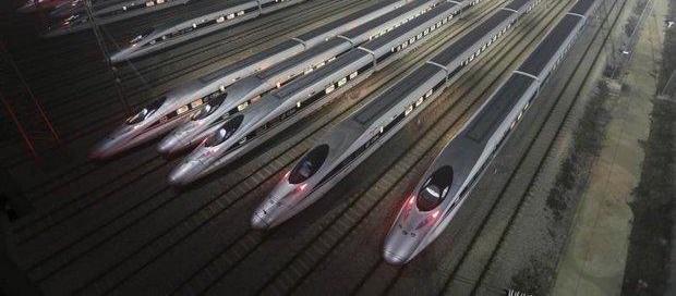 cina thailandia nuova ferrovia