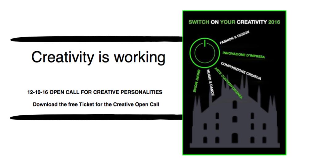 creativity-is-working-free-ticket