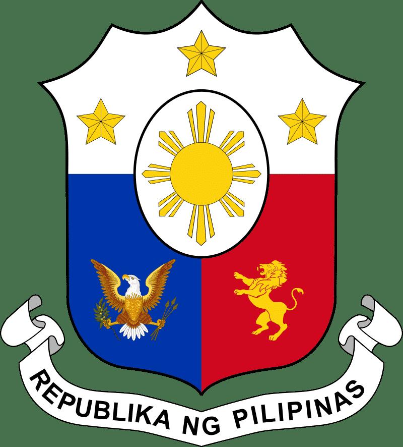 stemma nazionale delle filippine